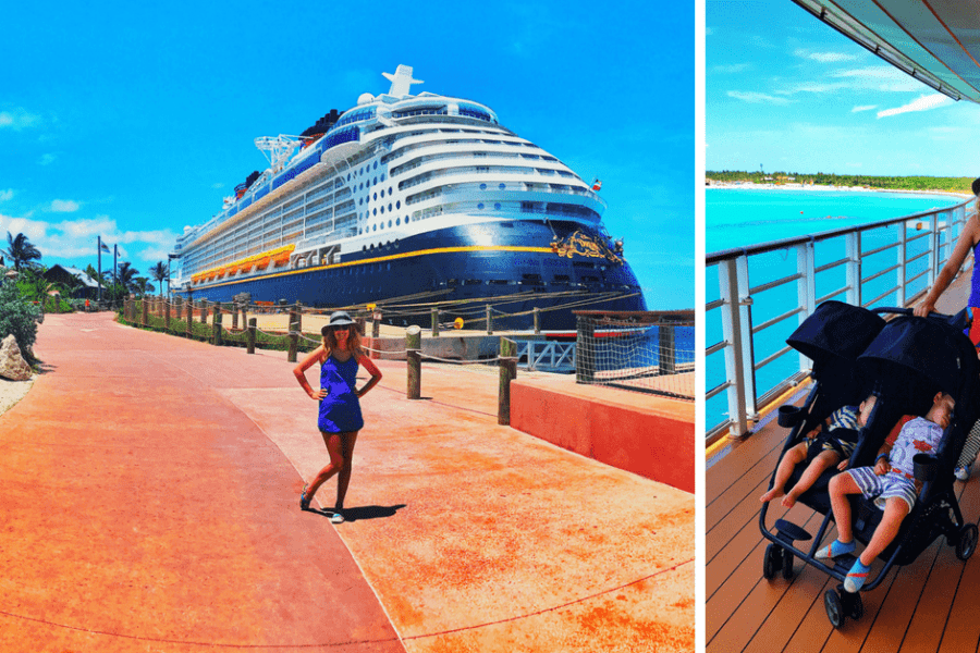 Disney Cruise pros and cons