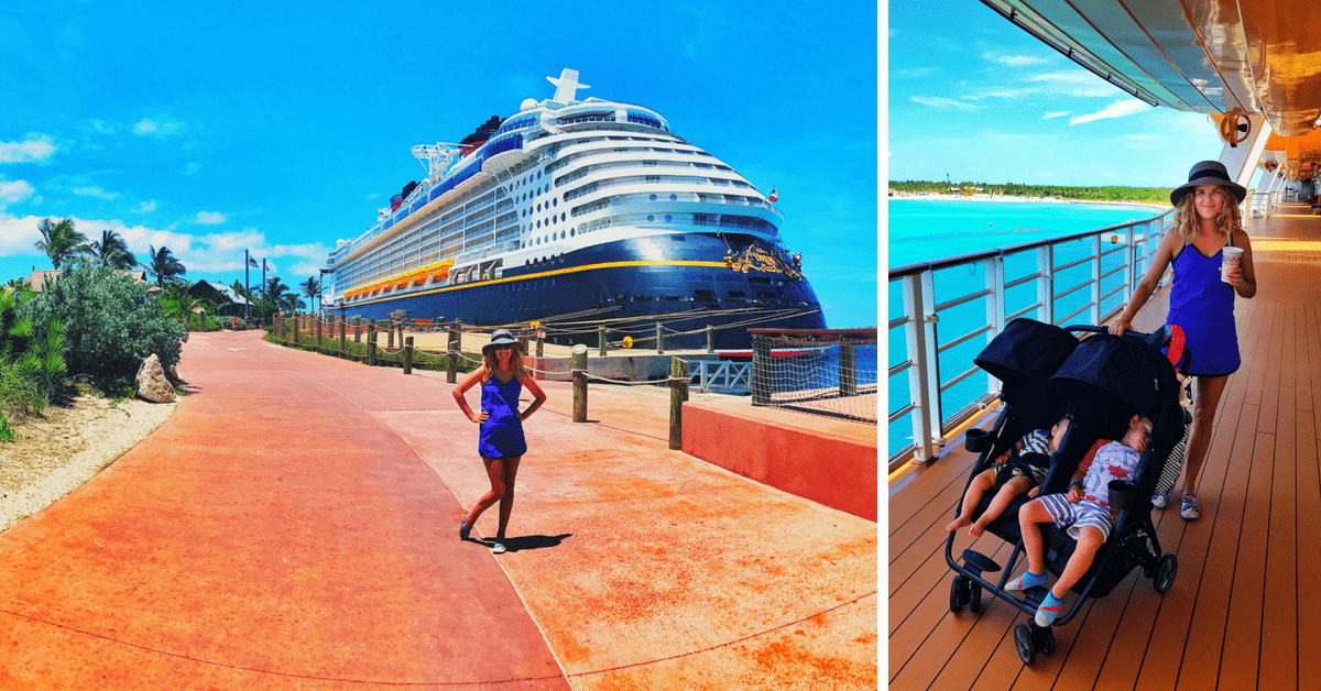 My Ultimate Guide to the Pros and Cons of a Disney Cruise