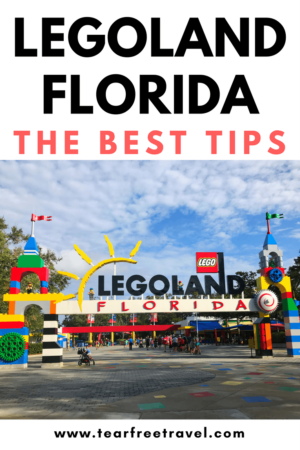 The ultimate list of LEGOLAND tips! I wanted to share all of my favorite Legoland tips, including the best rides at LEGOLAND for young kids. #legoland #legolandtips #legolandflorida #legolandfloridatips #legolandbeachretreat #legolandrides