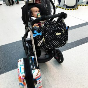 Solo Parent Travel with Kids
