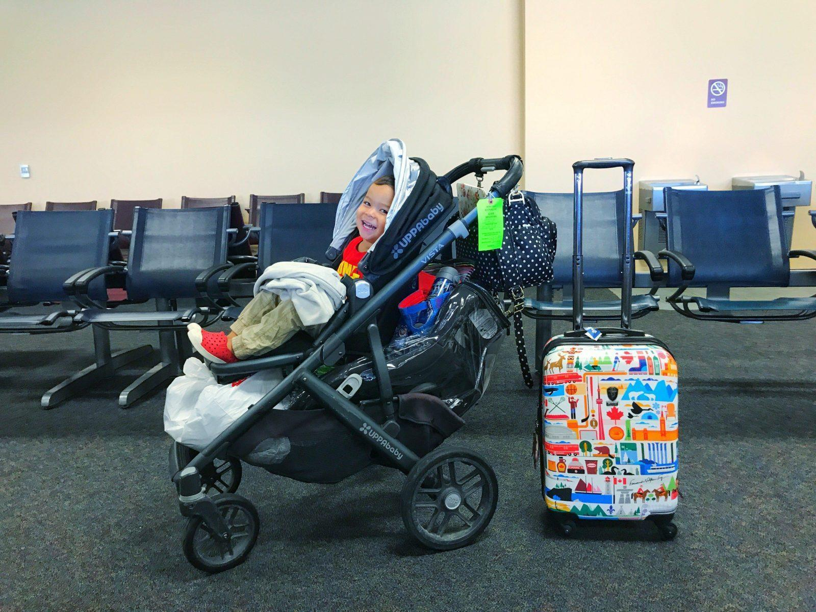 Best Car seat for travel