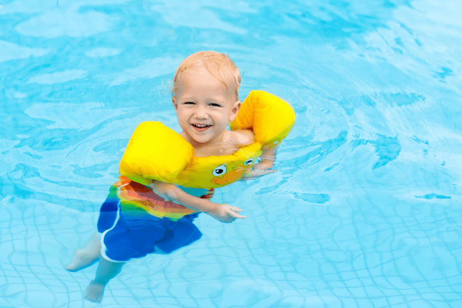 Best Toddler Floaties