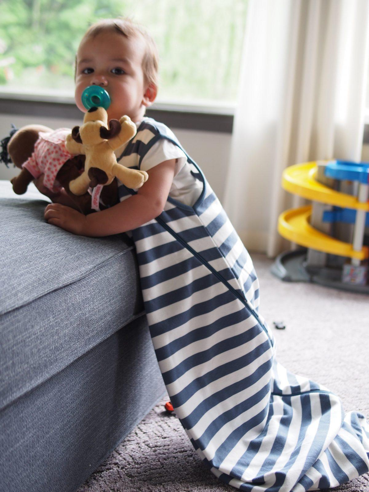 promo code bdfea d2f9c Our Honest Review of The Best Toddler Sleep Sacks