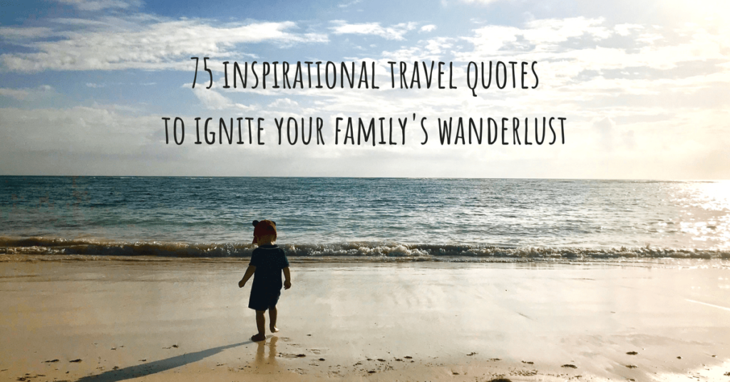 Feature Image Family Travel Quotes