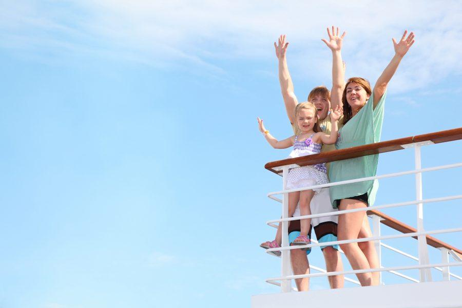 Best Cruise with Kids