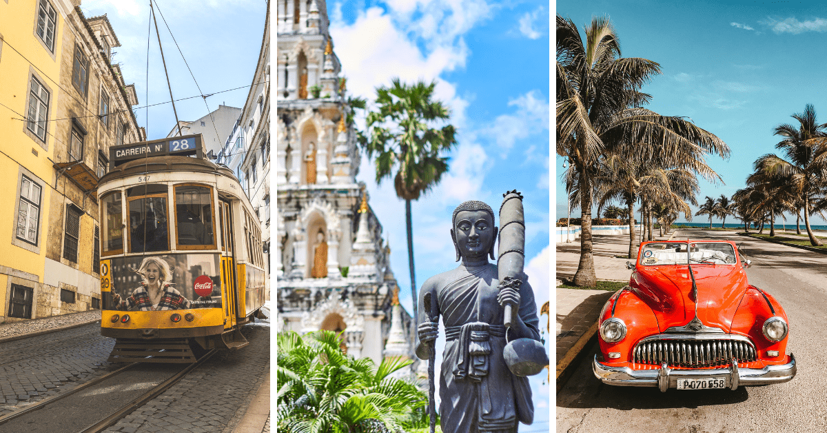 Top 10 underrated travel destinations that are perfect for families