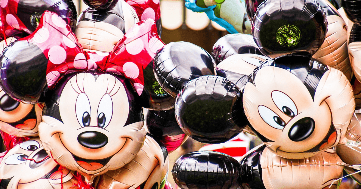 Top five hacks for staying under budget at Disney World