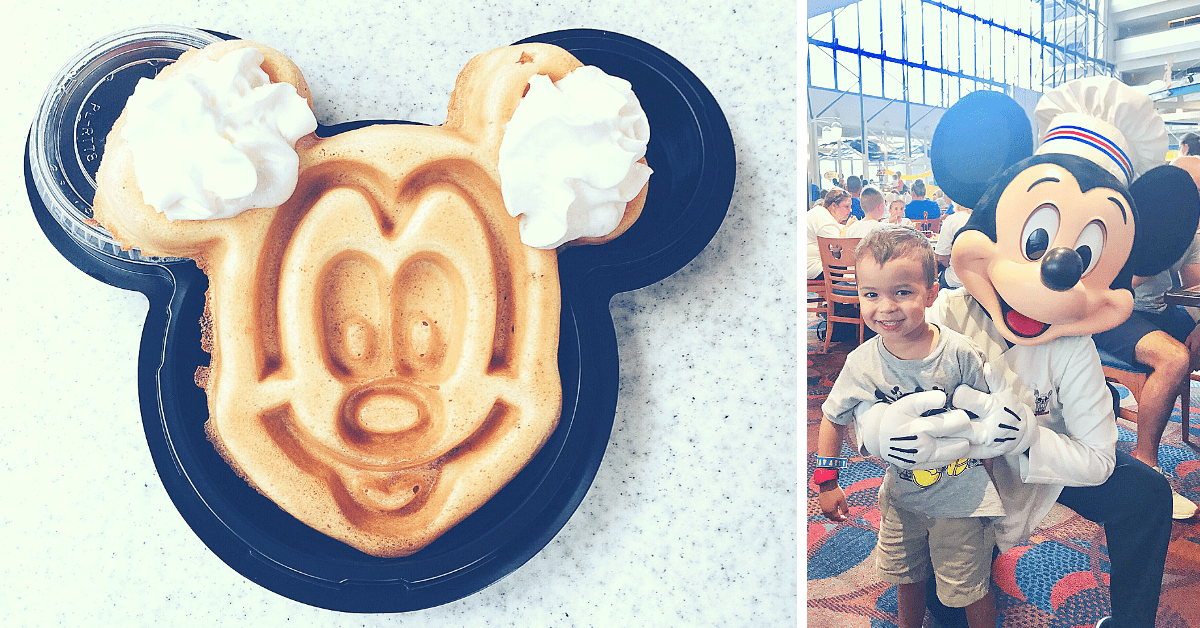 The Hardest Disney World Dining Reservations