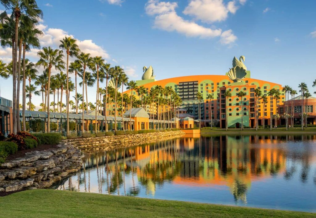 Disney Resort Hotel