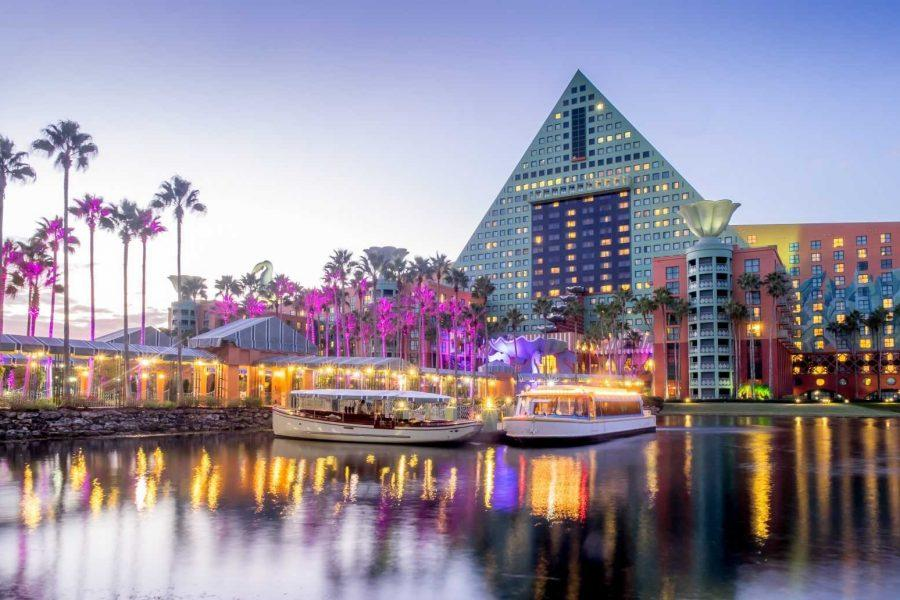Best Disney World Resort