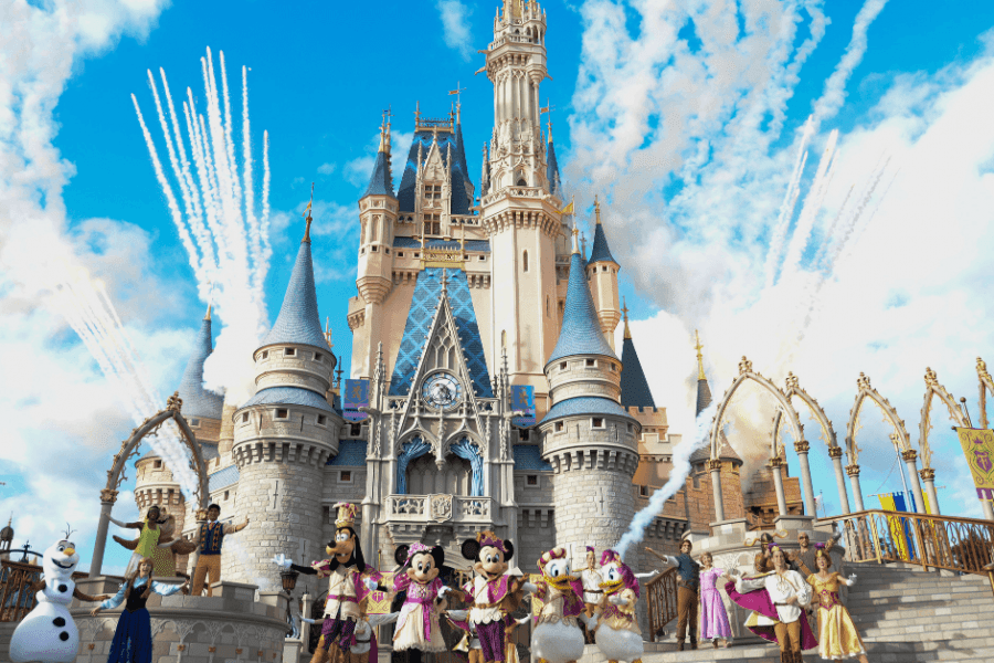 How to make the most of your time at Disney World