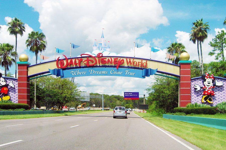 How much money do you need for Disney World?