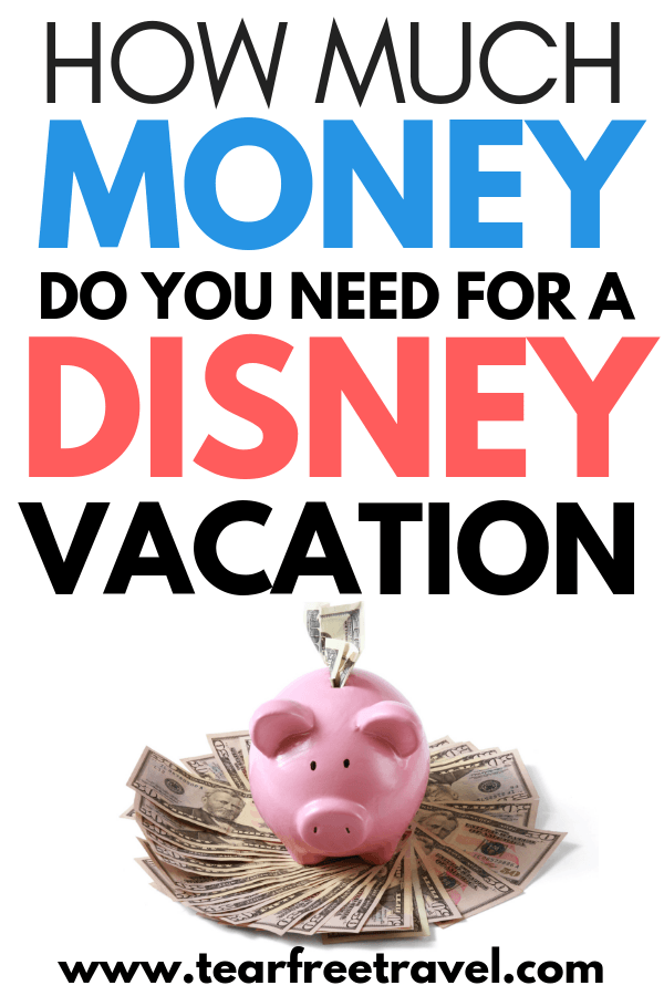 Are you wondering how much does it cost to go to Disney World? We will help you plan your budget for your next Disney World vacation. The cost of Disney World largely depends on a number of choices you make on where to stay and how many days to spend at the park. We will break down the Disney World ticket prices and all the Disney World costs in this comprehensive post. #Disney #Disneyworld #Disneyvacation