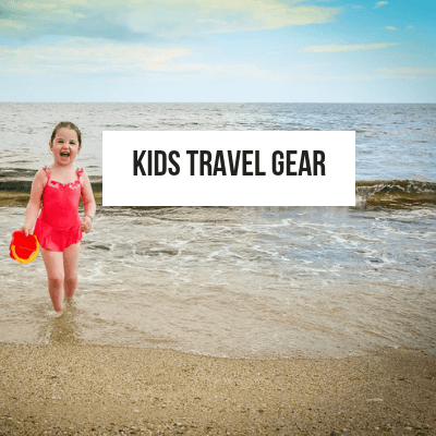 Kids travel gear featured