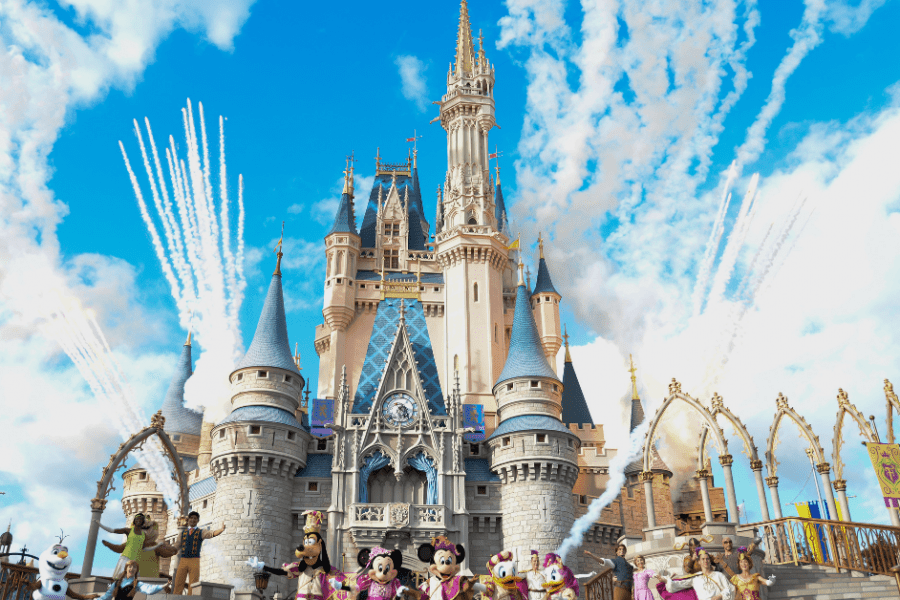 10 Ways to Help You Save $1,000 on your Disney Vacation