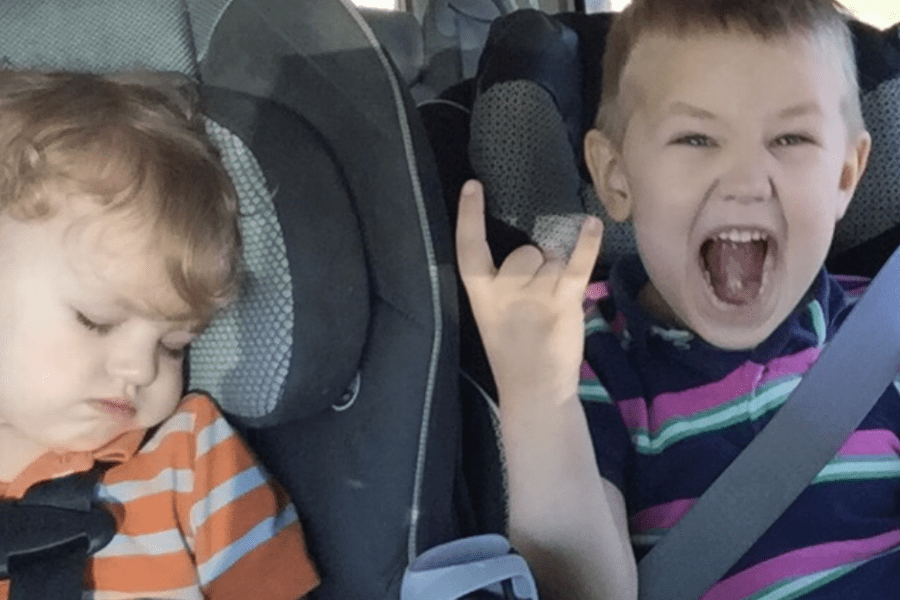 This is the best toddler travel car seat