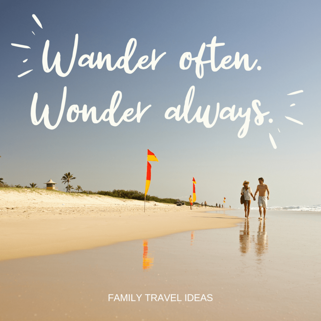 Wander often, wonder always | Trip Quotes