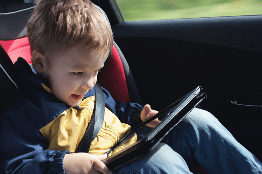 3 Car Seat Safety Tips While Traveling With Children