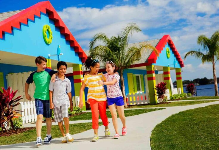 ★★★★ LEGOLAND® Florida Resort, Winter Haven, USA