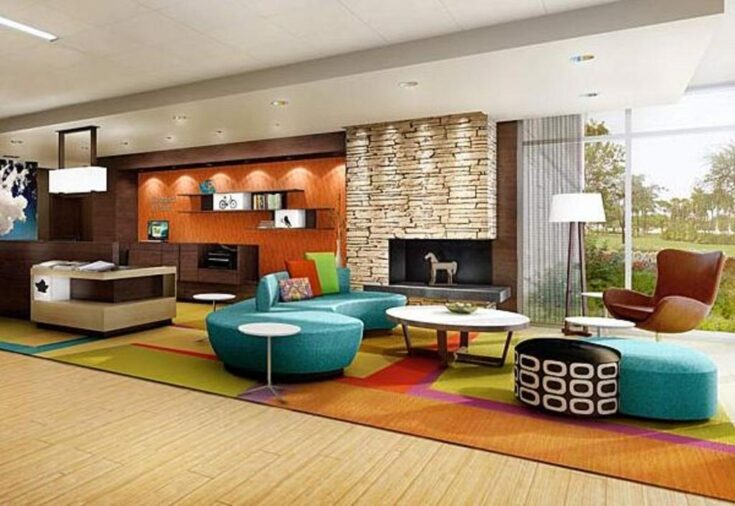 ★★★ Fairfield Inn & Suites by Marriott Hershey Chocolate Avenue, Hershey, USA